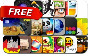 iPhone & iPad Apps Gone Free - February 11