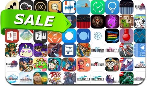 iPhone & iPad App Price Drops - April 28, 2020