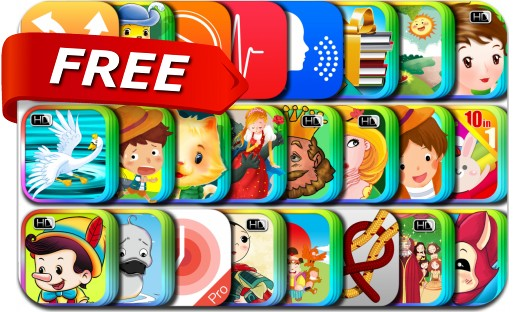 iPhone & iPad Apps Gone Free - July 7, 2017
