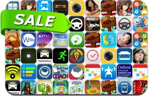 iPhone & iPad App Price Drops - September 12, 2014