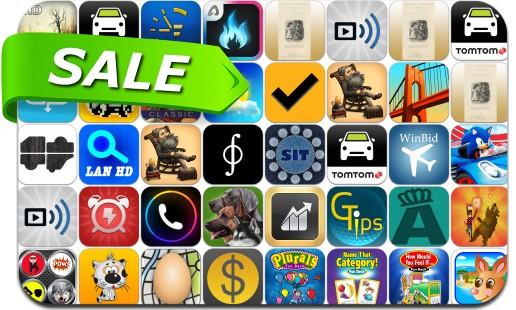 iPhone & iPad App Price Drops - February 25, 2014