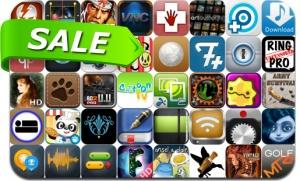 iPhone & iPad App Price Drops - February 1