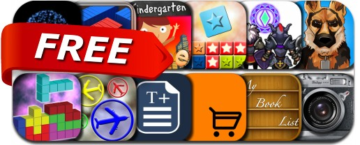 iPhone & iPad Apps Gone Free - October 27, 2018