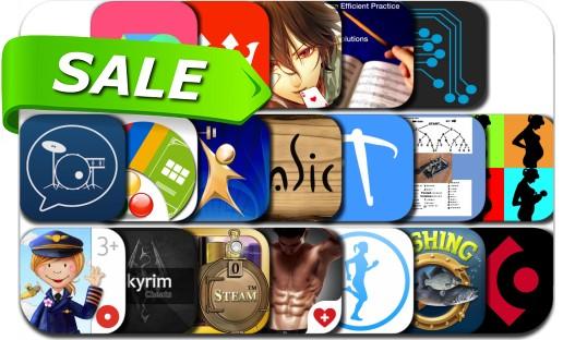 iPhone & iPad App Price Drops - February 14, 2016