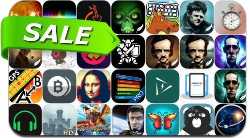 iPhone & iPad App Price Drops - April 23, 2021