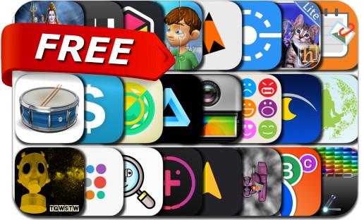 iPhone & iPad Apps Gone Free - February 3, 2020