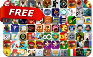 iPhone and iPad Apps Gone Free - December 22