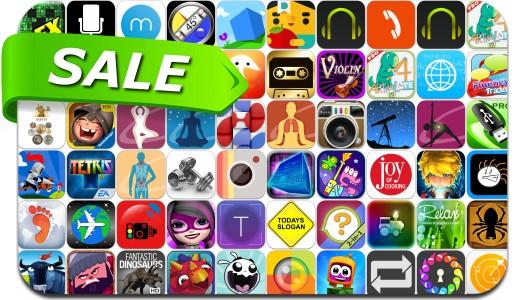 iPhone & iPad App Price Drops - November 22, 2014