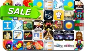 iPhone & iPad App Price Drops - January 29
