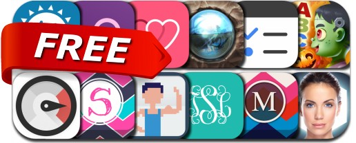 iPhone & iPad Apps Gone Free - January 31, 2017