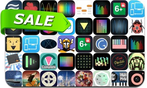 iPhone & iPad App Price Drops - June 11, 2021