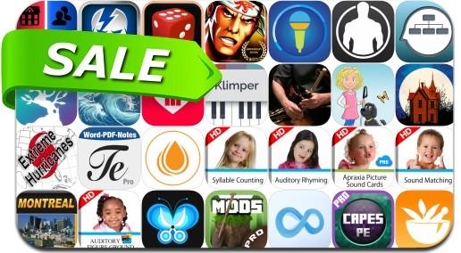 iPhone & iPad App Price Drops - May 14, 2016