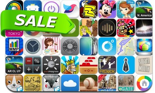 iPhone & iPad App Price Drops - February 16, 2014