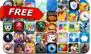iPhone & iPad Apps Gone Free - February 12