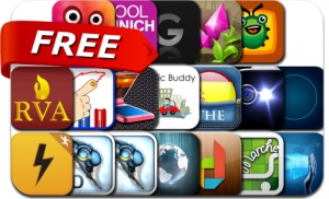 iPhone and iPad Apps Gone Free - January 21