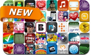 Newly Released iPhone & iPad Apps - February 14