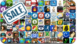 iPhone and iPad Apps Price Drops - September 28
