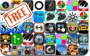 iPhone and iPad Apps Gone Free - September 11