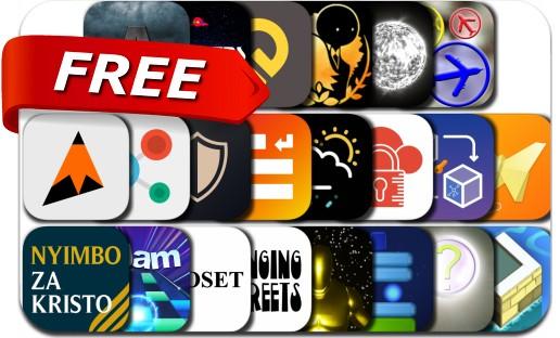 iPhone & iPad Apps Gone Free - February 3, 2021