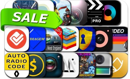 iPhone & iPad App Price Drops - June 16, 2020