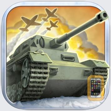 1941 Frozen Front Premium by HandyGames (Universal)