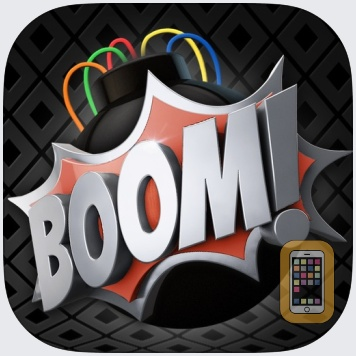 BOOM! Game by Screenz Cross Media LTD (Universal)