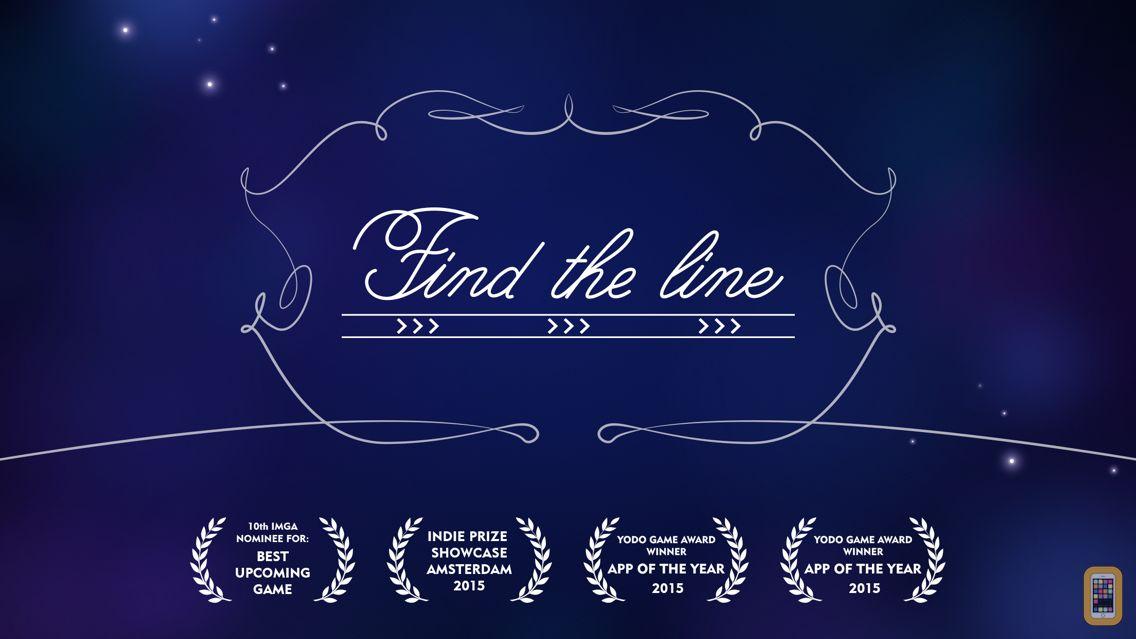 Screenshot - Find–the–Line