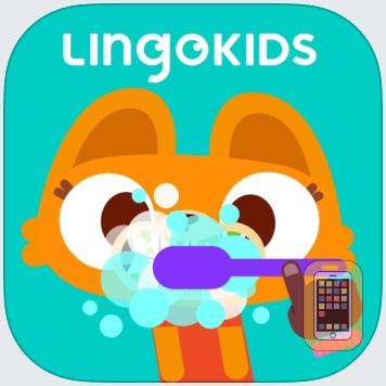 Lingokids - English For Kids by Monkimun Inc (Universal)