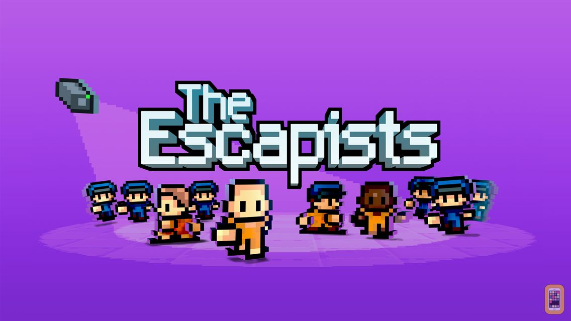 Screenshot - The Escapists: Prison Escape