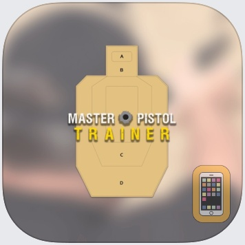 Master Pistol Trainer by william luper (iPhone)