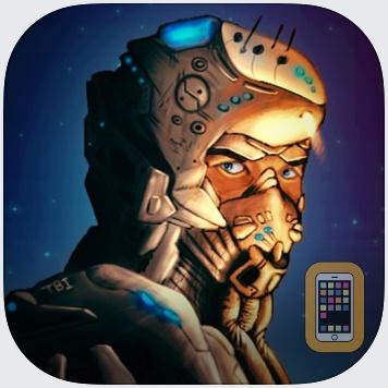 Battlevoid: Harbinger by Bugbyte (Universal)