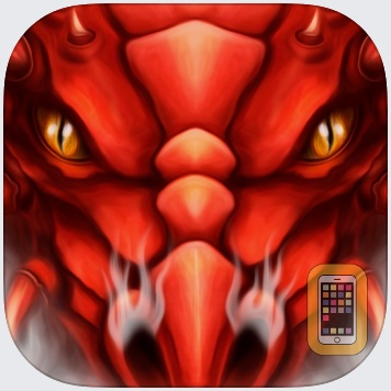 Ultimate Dragon Simulator by Gluten Free Games (Universal)