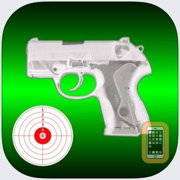 Gun Vault Tools by Workman Consulting LLC (Universal)