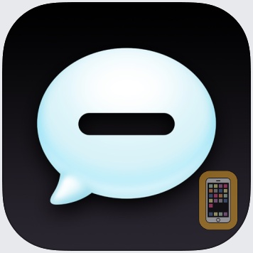 Shut Up: Comment Blocker by Richard Romero (Universal)