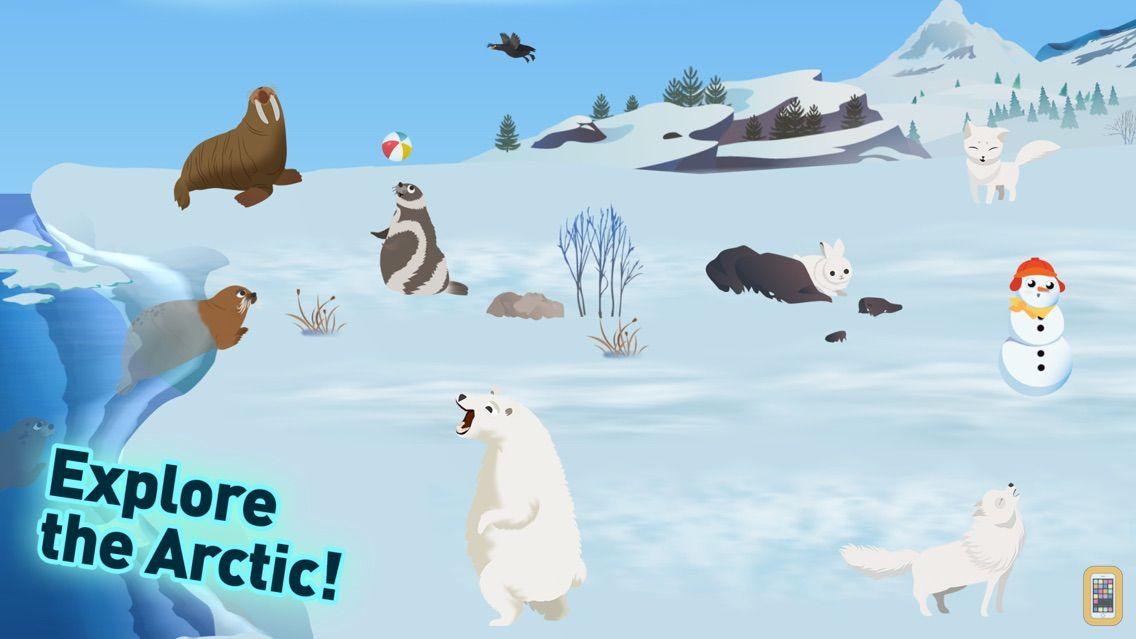 Screenshot - MarcoPolo Arctic