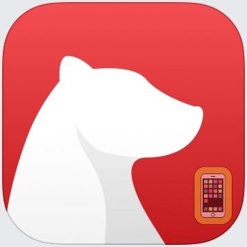 Bear by Shiny Frog Ltd. (Universal)