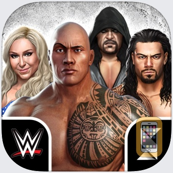 WWE Champions 2020 by Scopely (Universal)