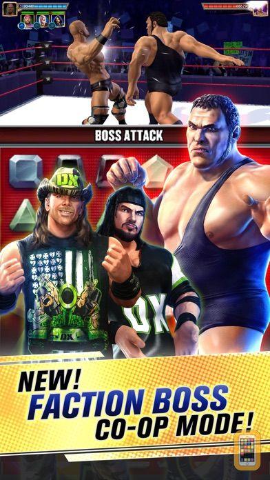 Screenshot - WWE Champions