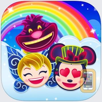 Disney Emoji Blitz by Jam City, Inc. (Universal)