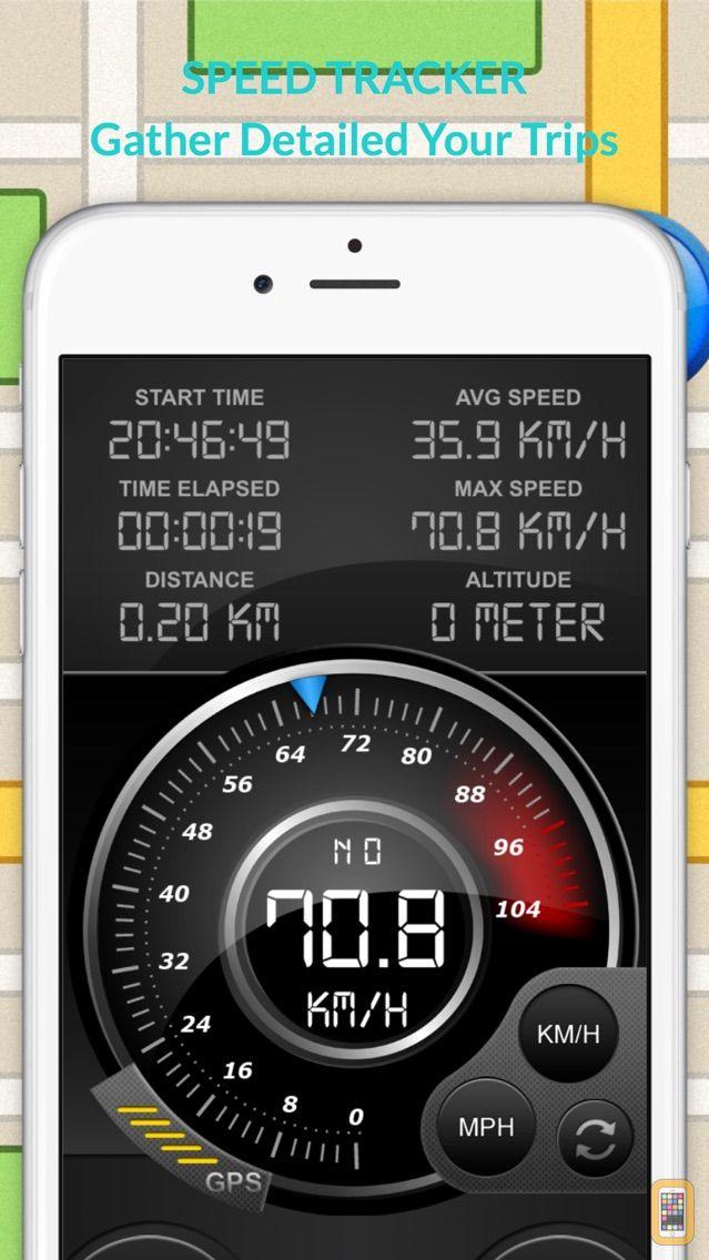 Screenshot - GPS Navigation Free