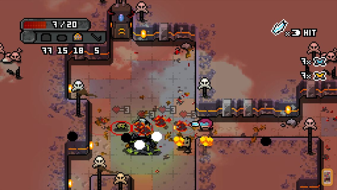 Screenshot - Space Grunts
