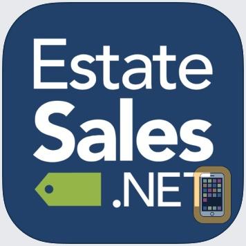 Estate Sales - EstateSales.NET by EstateSales.NET (Universal)