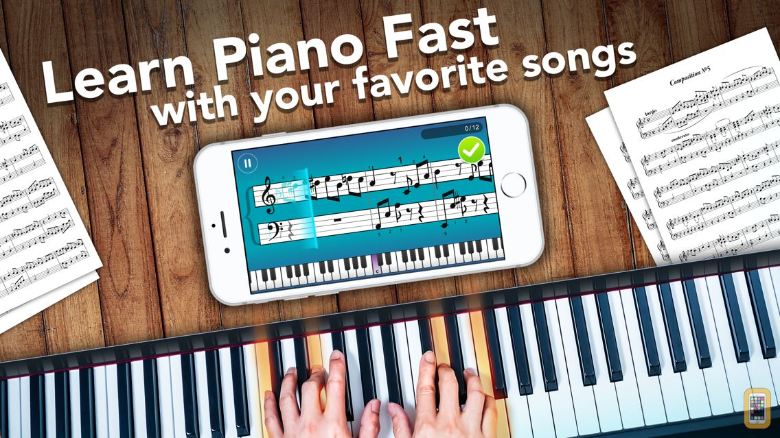 Screenshot - Simply Piano by JoyTunes