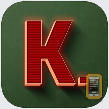 KOMRAD by Sentient Play LLC (Universal)