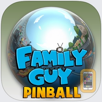 Family Guy Pinball by ZEN Studios Ltd. (Universal)