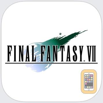 FINAL FANTASY VII by SQUARE ENIX INC (Universal)