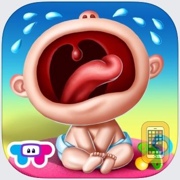 Baby Boom! - My Newborn Sister by TabTale LTD (Universal)