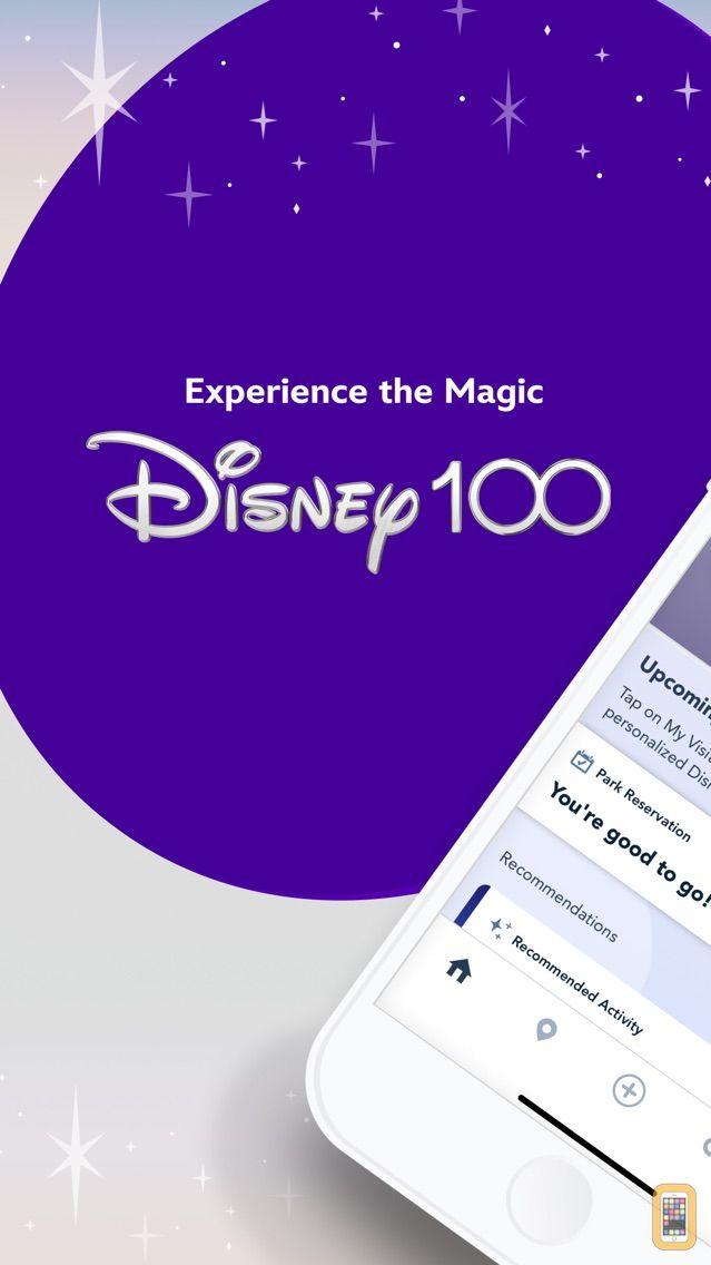 Screenshot - Disneyland®