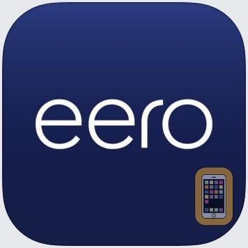 eero home wifi system by eero LLC (Universal)