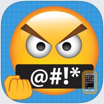 Emoji Designer by Emoji World by Emoji World (Universal)